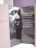 Image for Martin Luther King Jr. @ Concourse E, ATL Airport - Atlanta, GA