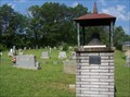 Image for Memorial to the Unforgotten Bell - Morganton, GA