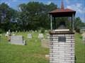 Image for Memorial to the Unforgotten Bell - Morganton, GA