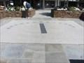 Image for Outdoor Human  Sundial - Palo Alto, CA