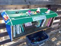 Image for Little Free Library #23928 - San Rafael, CA
