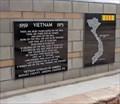 Image for Vietnam War Memorial - Locomotive Park - Kingman, AZ. USA.
