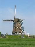 Image for Polder Mill - Aarlanderveen, the Netherlands.