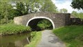 Image for Arch Bridge 147 On The Leeds Liverpool Canal – Foulridge, UK