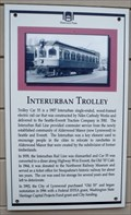 Image for Interurban Trolley — Lynnwood, WA