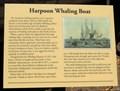 Image for Harpon Whaling Boat - Lahaina, Maui Island, HI