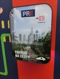 Image for PREpoint Charging Station - Prague, Czech Republic