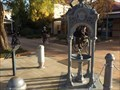 Image for Witcombe Memorial Drinking Fountain, Lachlan St, Hay, NSW, Australia