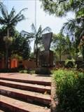 Image for Santo Andre Firefighters Memorial - Santo Andre, Brazil