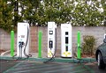 Image for Whole Foods Chargers - Cupertino, CA