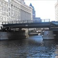 Image for Michigan Street Bridge - Milwaukee, WI