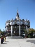 Image for Columbia Carousel - Santa Clara, CA