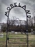 Image for Moreland Cemetery - Carroll County, AR USA