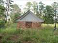 Image for Airmount Grave Shelter - Thomasville, Alabama
