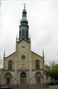 Image for St. Mary's Catholic Church - New Albany, Indiana