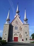 Image for Église de Sainte-Famille-Sainte-Famille, Québec, Canada