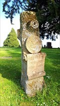 Image for George W. Wright - Rest Lawn Memorial Park - Junction City, OR