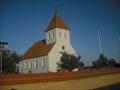 Image for Agerø Kirke - Agerø, Denmark