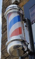 Image for Superior Cuts' pole - Garforth, UK