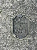 Image for A Pair of Parish Boundary Markers - Knighton Road, London, UK