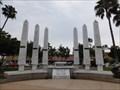 Image for Monumento A Los Niños Héroes - Ensenada, BC