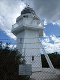 Image for Katiki Point Lighthouse - Katiki Point, New Zealand
