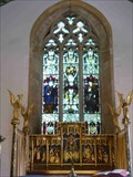 Image for Windows, St Lawrence's, Bourton on the Water, Gloucestershire, England