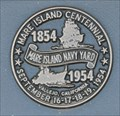 Image for Mare Island Naval Shipyard - Centennial ~ Vallejo, California