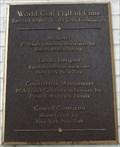 Image for World Golf Hall of Fame - 1998 - St. Augustine, FL
