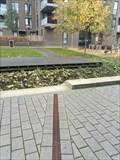 Image for Prime Meridian Marker - New Village Avenue, Poplar