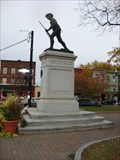 Image for The Hiker - Albany, NY