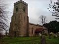 Image for St Cecilia's Church, Little Hadham