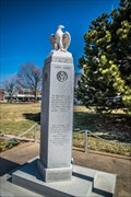 Image for Webster County Multi-War Memorial – Marshfield, Missouri