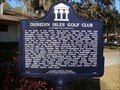 Image for Dunedin Isles Golf Club