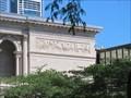 Image for Art Institute Facade Reliefs - Chicago, IL