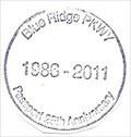 Image for Blue Ridge Parkway Passport 25th Anniversary 1986-2011