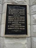 Image for Dewitt Clinton Cregier  -  Chicago, IL