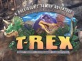 Image for T-Rex Cafe Sign - Lake Buena Vista, FL