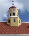 Image for Fort Church - Willemstad, Curacao