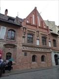 Image for Former Residential Building - Vilnius, Lithuania