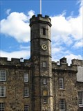 Image for Intersected Station - Flagstaff Tower, Edinburgh Castle - Edinburgh, Scotland UK