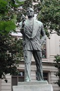Image for Herman Talmadge - Ga. Capitol, Atlanta, GA