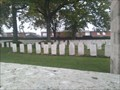 Image for Poperinghe New Military Cemetery - POPERINGE, Belgique