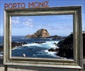 Image for Window to Ilhéu Mole, Porto Moniz - Madeira