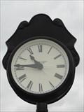 Image for Stewart Street Bridge Town Clock - Dayton, OH