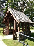 Image for St. Andrew's Anglican Church Lychgate - Grimsby, ON
