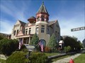 Image for Nagle Warren Mansion - Cheyenne, WY