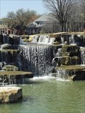 Image for Pond Waterfall - Flower Mound, TX