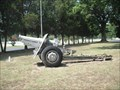 Image for US Army 105 mm Howitzer