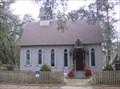 Image for St Margaret's Espicopal Church, Hibernia, Fla